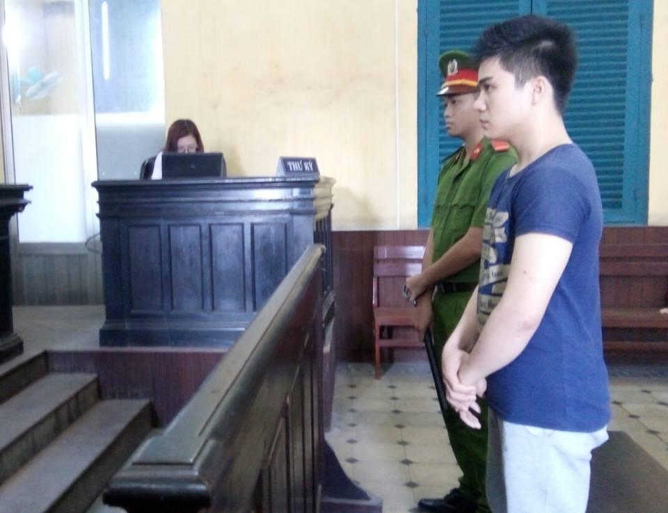 Tăng án 9X giết người yêu, cướp tài sản sau khi ân ái - 1