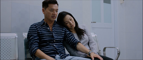 """Cảnh phim không thua kém phim Hàn của """"cô bé trà sữa"""" Jun Vũ - 4"""