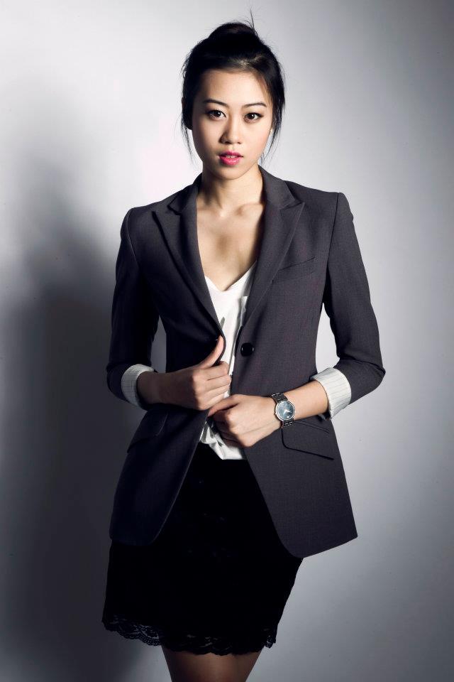 Lộ diện chân dài Việt dự thi Asia Next Top Model 2016 - 2