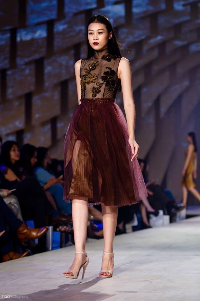 Lộ diện chân dài Việt dự thi Asia Next Top Model 2016 - 3