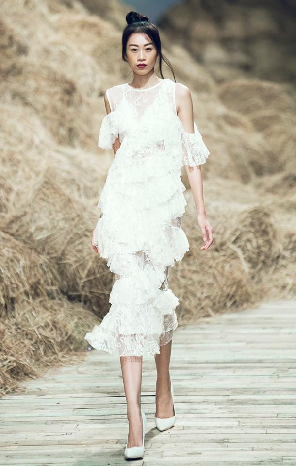 Lộ diện chân dài Việt dự thi Asia Next Top Model 2016 - 4