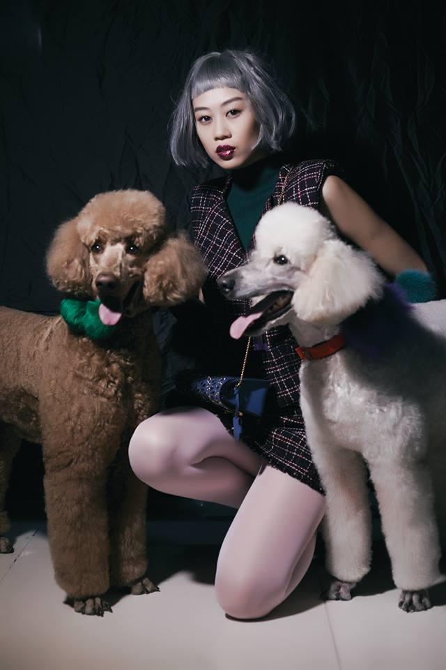 Lộ diện chân dài Việt dự thi Asia Next Top Model 2016 - 5