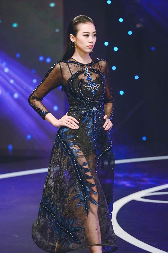 Lộ diện chân dài Việt dự thi Asia Next Top Model 2016 - 6