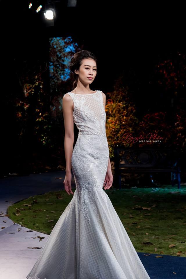 Lộ diện chân dài Việt dự thi Asia Next Top Model 2016 - 7