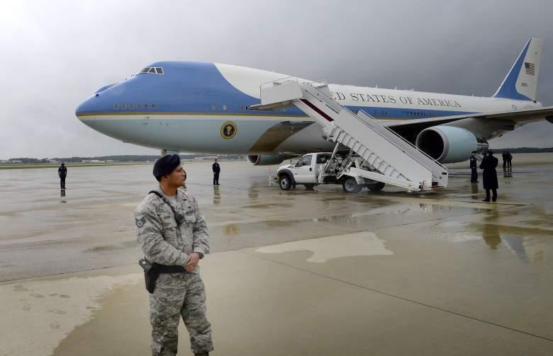 Trump chê Không lực Một, muốn dùng máy bay dát vàng? - 4