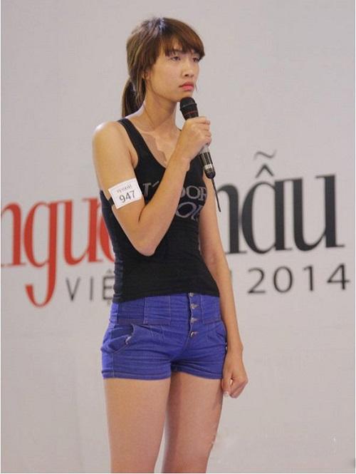 """Không nhận ra thời mặc """"quê kiểng"""" của chân dài Việt - 17"""