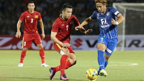 Văn Toàn, Hoàng Thịnh sẽ sang Nhật thi đấu sau AFF Cup 2016? - 1