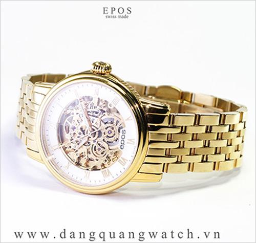 """""""Mua đồng hồ  – Trúng thưởng 50 triệu"""" với Đăng Quang Watch - 8"""