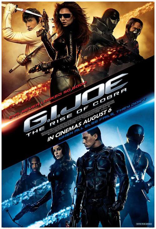 Hồi hộp dõi theo 6 phim li kỳ trên HBO, Cinemax, Star Movies - 1