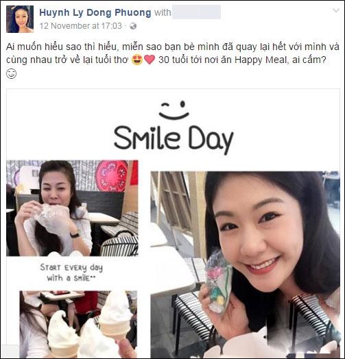 Bạn gái cũ Trương Thế Vinh lên tiếng sau khi chia tay - 3