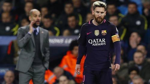 Bất ngờ: Tháng 7, Messi thông báo không gia hạn Barca - 1