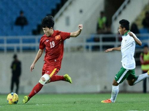 ĐT Việt Nam hướng tới AFF Cup 2016: Mơ hồ phương án 2 - 1