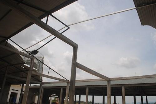 Trung tâm thương mại 14 tỷ thành chỗ chứa… rơm, thả bò - 8