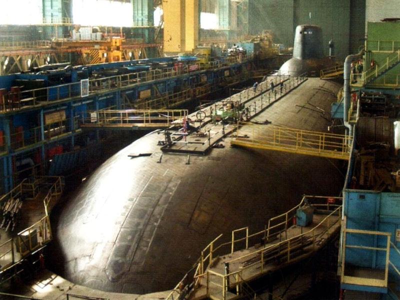 Siêu tàu ngầm hạt nhân Nga đủ sức hủy diệt cả quốc gia - 4