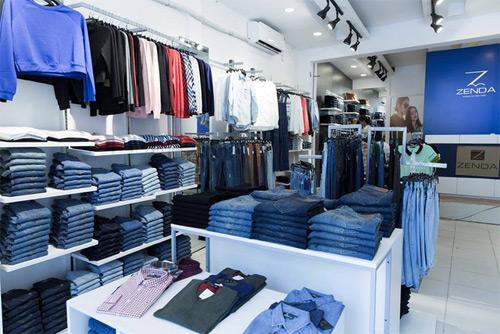 Khó tin: Bạn có thể đổi Jeans cũ lấy Jeans mới ở Hà Nội! - 2