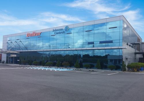 Johnson Controls được vinh danh là hãng sản xuất pin ô tô tốt nhất - 3