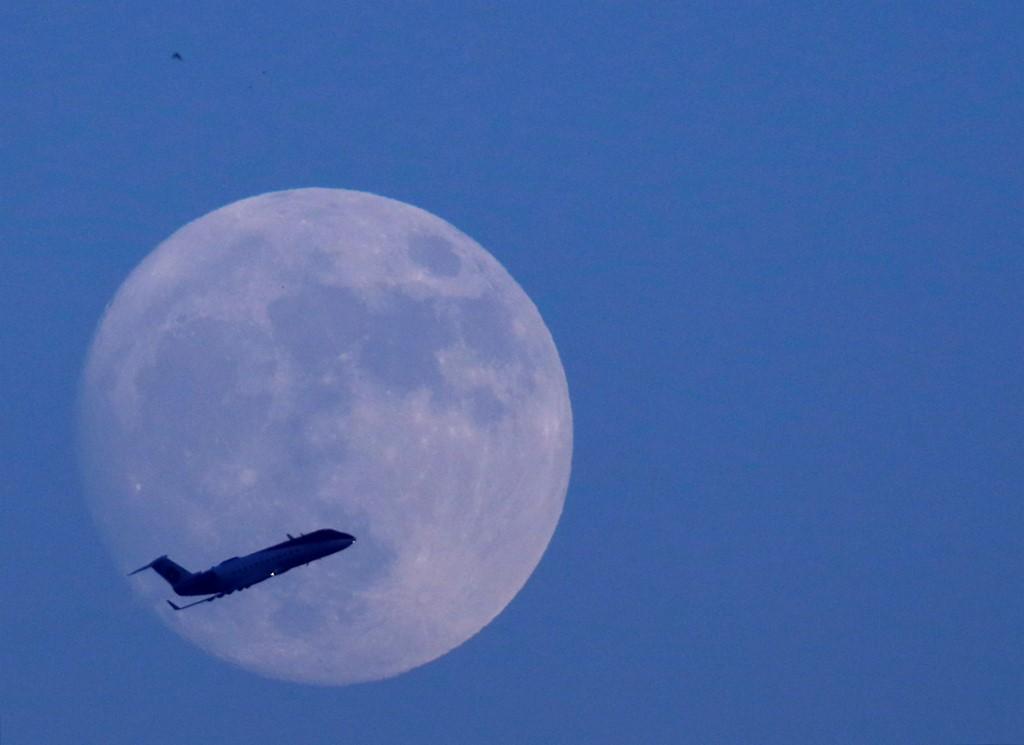 Vì sao trăng ngày 14/11 được gọi là siêu trăng hiếm có? - 1