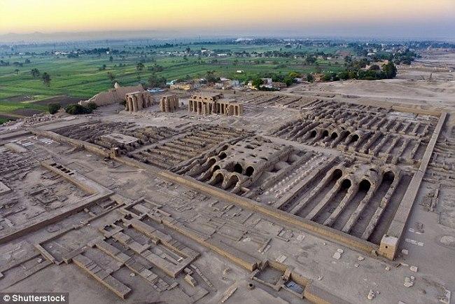 Tìm thấy xác ướp Ai Cập nghìn năm tuổi còn nguyên vẹn - 3