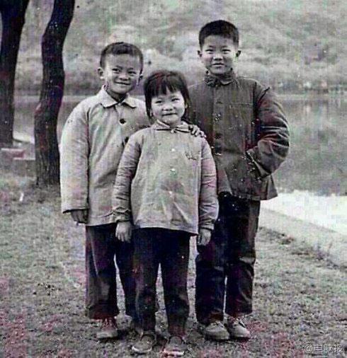 """TQ: Cậu bé được """"quý nhân phù trợ"""" vì quá giống Jack Ma - 4"""