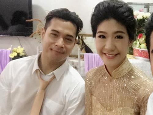 """4 sao Việt khiến fan """"ngã ngửa"""" vì hủy hôn phút chót - 2"""