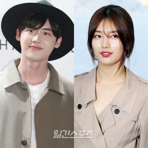 """Bạn gái Lee Min Ho kết đôi """"nam thần truyện tranh"""" - 1"""