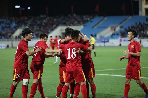 Báo chí quốc tế: Cơ hội vô địch AFF Cup cho ĐT Việt Nam - 1