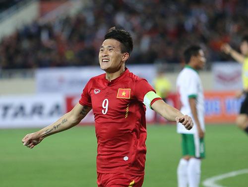 Báo chí quốc tế: Cơ hội vô địch AFF Cup cho ĐT Việt Nam - 2