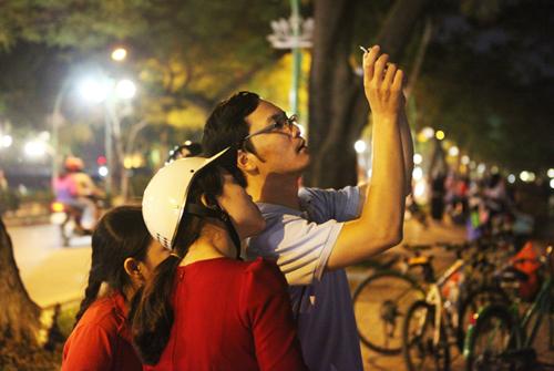 Chiêm ngưỡng siêu trăng lớn nhất trong 68 năm tại Việt Nam - 10