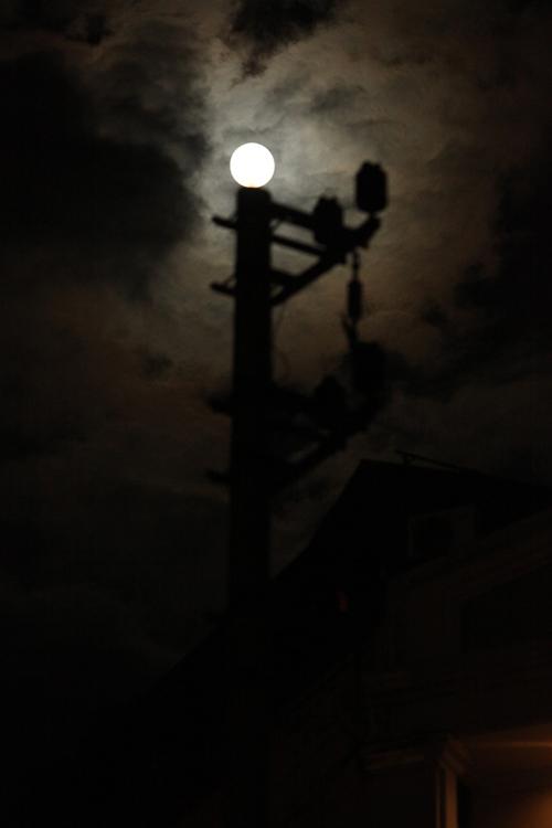 Chiêm ngưỡng siêu trăng lớn nhất trong 68 năm tại Việt Nam - 14