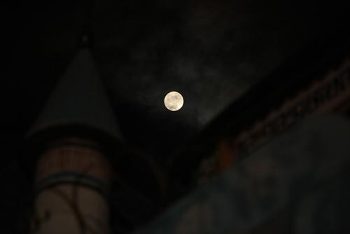 Chiêm ngưỡng siêu trăng lớn nhất trong 68 năm tại Việt Nam - 13