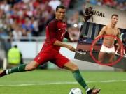 Bóng đá - Ronaldo: Lập siêu phẩm nhưng đá 11m tệ