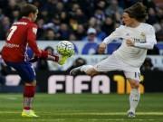 Bóng đá - Derby Madrid: Modric sẵn sàng, Griezmann kịp bình phục