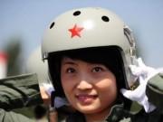 Thế giới - Đằng sau vụ nữ phi công chiến đấu cơ J-10 của TQ tử nạn