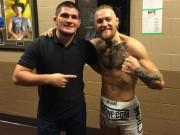 """Thể thao - UFC: """"Kẻ hủy diệt"""" coi trình độ """"Gã điên"""" như """"gà"""""""