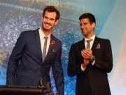 Thể thao - Kết quả tennis ATP World Tour Finals 2016