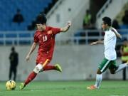 Bóng đá - ĐT Việt Nam hướng tới AFF Cup 2016: Mơ hồ phương án 2