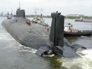 Thế giới - Siêu tàu ngầm hạt nhân Nga đủ sức hủy diệt cả quốc gia