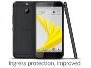 Dế sắp ra lò - So sánh chi tiết sự khác biệt giữa HTC Bolt và HTC 10