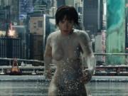 """Phim - """"Biểu tượng gợi cảm"""" Scarlett bốc lửa trong phim hành động"""