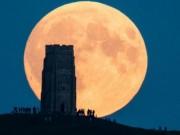 Thế giới - Siêu trăng lớn nhất 70 năm qua gây động đất New Zealand?