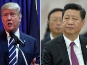 Thế giới - Ông Tập nói với ông Trump: Hợp tác là lựa chọn duy nhất