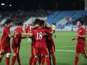 Bóng đá - Báo chí quốc tế: Cơ hội vô địch AFF Cup cho ĐT Việt Nam