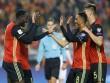 Bỉ - Estonia: Ám ảnh kinh hoàng 8 bàn thua