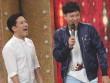Ngô Kiến Huy ngượng chín mặt vì bị Trường Giang chê trên TV