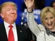 Người ủng hộ Clinton không công nhận Trump chiến thắng
