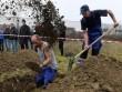 Cuộc thi tìm người đào mộ nhanh nhất châu Âu