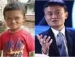"""TQ: Cậu bé được """"quý nhân phù trợ"""" vì quá giống Jack Ma"""