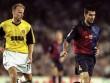 """HLV NHA thời là cầu thủ: Pep cực đỉnh, Mourinho """"quèn"""""""