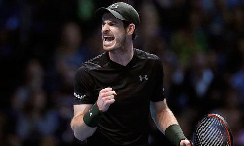 Murray – Cilic: Khởi đầu như mơ (ATP Finals) - 1
