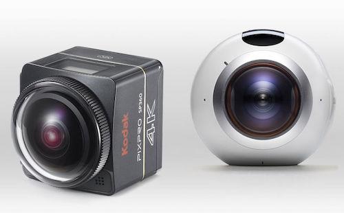 """5 điểm độc đáo của """"mắt thần"""" 360 độ Samsung Gear 360 - 3"""